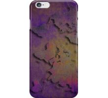 World map special 3 iPhone Case/Skin