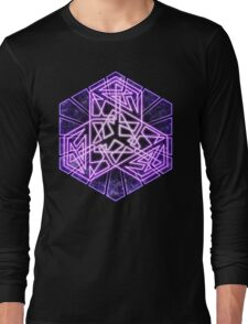 Infinitiae Long Sleeve T-Shirt