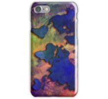 World map special 5 iPhone Case/Skin