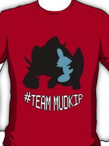 Team Mudkip T-Shirt