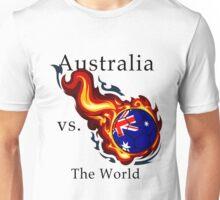 World Cup - Australia Versus the World Unisex T-Shirt