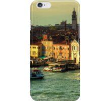 Santa Maria del Rosario iPhone Case/Skin
