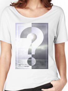Silver Weaver Women's Relaxed Fit T-Shirt