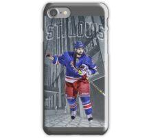 Martin St. Louis - Custom iPhone Case iPhone Case/Skin