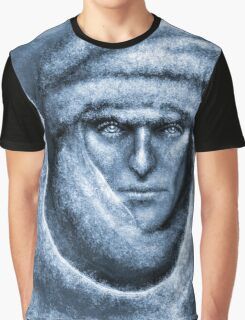 Lost in Helcaraxë - Freezing Graphic T-Shirt