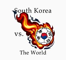 World Cup - South Korea Versus the World Unisex T-Shirt