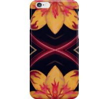 abstract beauty iPhone Case/Skin