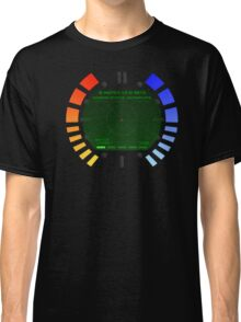 N64 Goldeneye Q Watch Classic T-Shirt