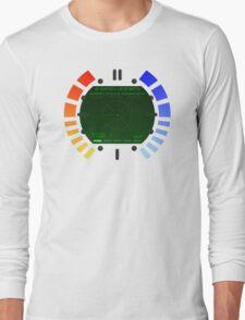 N64 Goldeneye Q Watch Long Sleeve T-Shirt