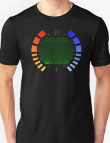 N64 Goldeneye Q Watch Unisex T-Shirt