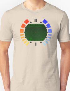 N64 Goldeneye Q Watch Unisex T-Shirt