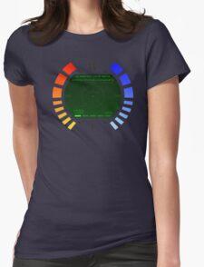 N64 Goldeneye Q Watch Womens Fitted T-Shirt