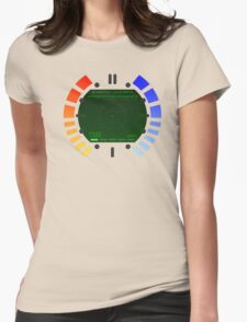 N64 Goldeneye Q Watch Womens Fitted T-Shirt