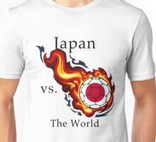 World Cup - Japan Versus the World Unisex T-Shirt