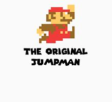 Mario - The Original Jumpman Unisex T-Shirt