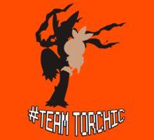 Team Torchic by papakankri