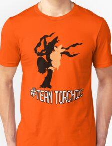 Team Torchic T-Shirt