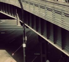 New York High Line Sticker