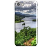 What the Queen viewed iPhone Case/Skin