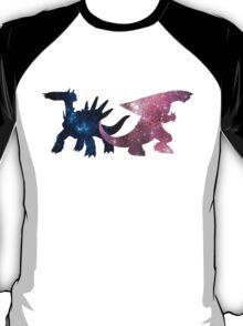 Dialga & Palkia T-Shirt