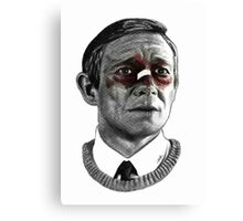 Martin Freeman - Fargo Canvas Print
