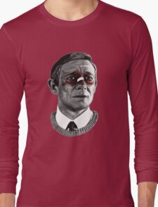 Martin Freeman - Fargo Long Sleeve T-Shirt