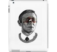Martin Freeman - Fargo iPad Case/Skin