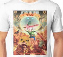 Doom Time Unisex T-Shirt