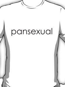Pansexual T-Shirt