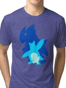 Empoleon Tri-blend T-Shirt