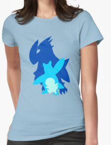 Empoleon Womens Fitted T-Shirt