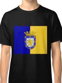 Santiago de Chile  Classic T-Shirt