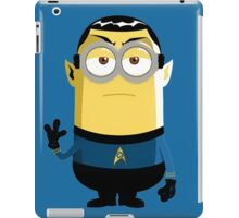 Spook Me Parody iPad Case/Skin