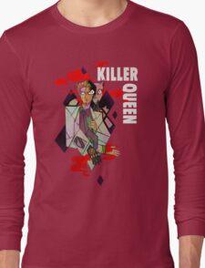 KILLERQUEEN(REPRISE).MP3 Long Sleeve T-Shirt