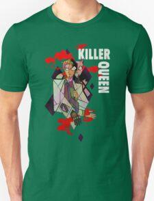 KILLERQUEEN(REPRISE).MP3 Unisex T-Shirt
