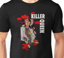 KILLERQUEEN(REPRISE).MP3 Unisex T-Shirt