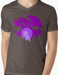 Salamence Mens V-Neck T-Shirt