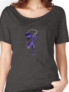 Just a Cheshire cat Women's Relaxed Fit T-Shirt