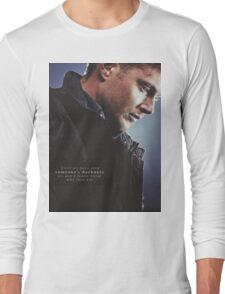 Dean, Baby Long Sleeve T-Shirt