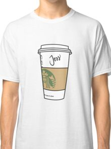 CUSTOMIZED HIPSTER :: JESS Classic T-Shirt