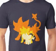 Luxray Unisex T-Shirt