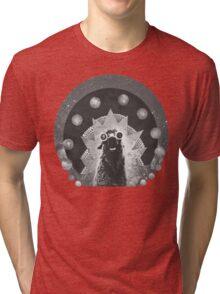 Llama Love Tri-blend T-Shirt