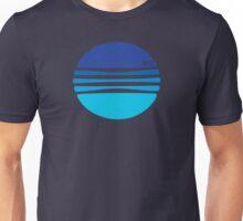 A wonderful Blue globe T-shirt Unisex T-Shirt