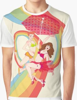 LGBT Graphic T-Shirt