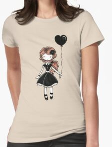 Cheyenne Dollie Womens Fitted T-Shirt