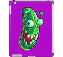 Pickled Pickle iPad Case/Skin