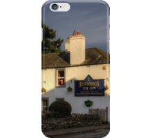 The Sun Inn, Pooley Bridge iPhone Case/Skin