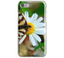 Resting on a Hot Day iPhone Case/Skin