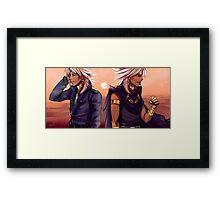 Marik Ishtar Framed Print