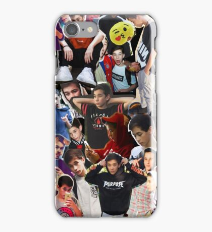 Brandon Rowland  iPhone Case/Skin